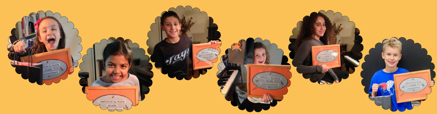Private Piano Lessons in Toronto FOR PRESCHOOL, YOUTH, ADULTS - FAQ
