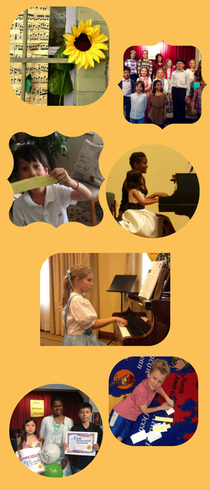 Private Piano Lessons in Toronto FOR PRESCHOOL, YOUTH, ADULTS - biography