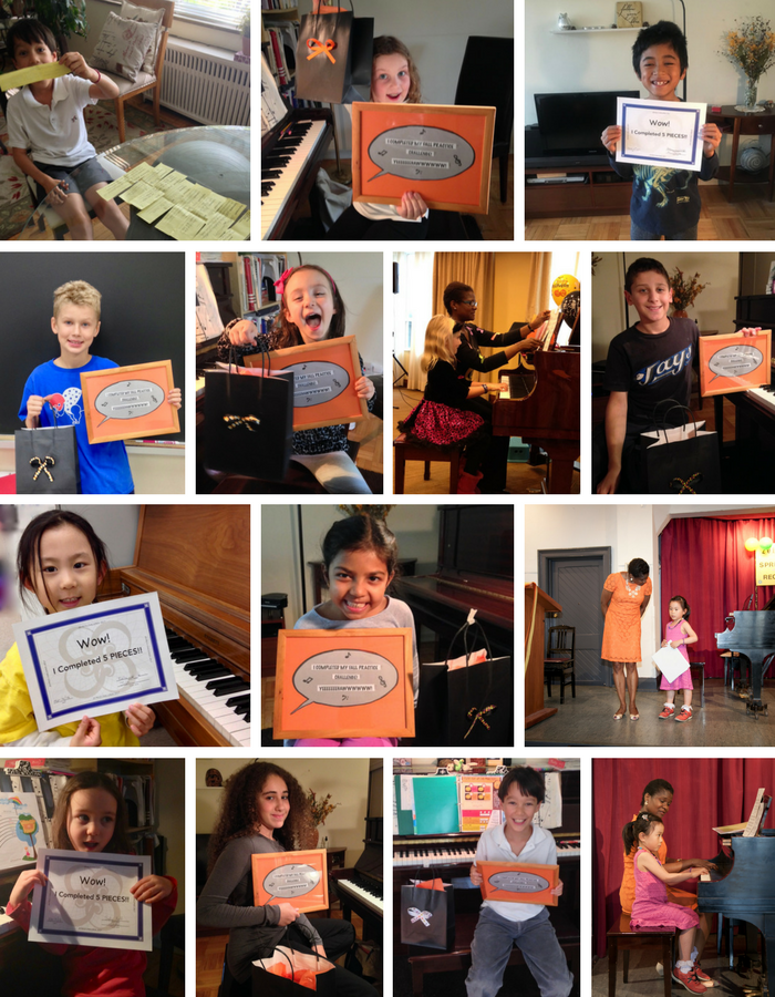 Private Piano Lessons in Toronto FOR PRESCHOOL, YOUTH & ADULTS-gallery