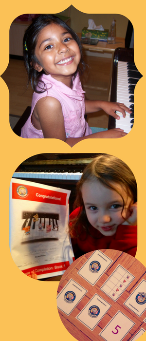 Private Piano Lessons in Toronto FOR PRESCHOOL, YOUTH, ADULTS - policy