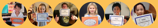 Private Piano Lessons in Toronto FOR PRESCHOOL, YOUTH, ADULTS - testimonials