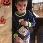 pumpkin challenge winner